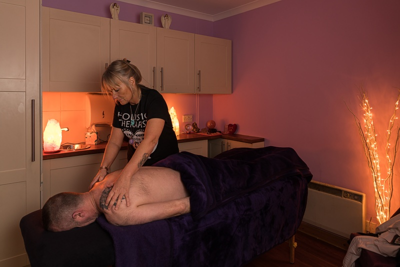 Holistic Health Inverness - Swedish Massage